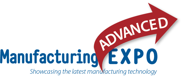 manufacturing advanced expo logo